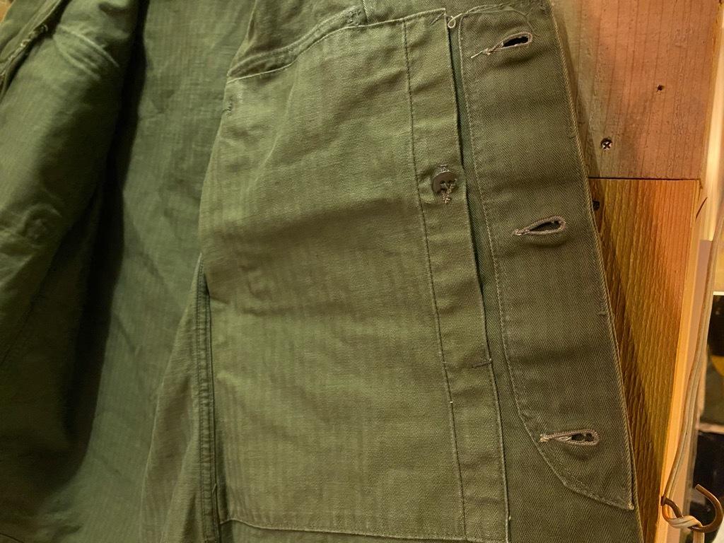 12月9日(水)マグネッツ大阪店Vintage入荷! #6 U.S.M.C.編!!VintageSweat,P-47 HBT,P-53 HBT,BlueDressParadePants!!_c0078587_00194218.jpg
