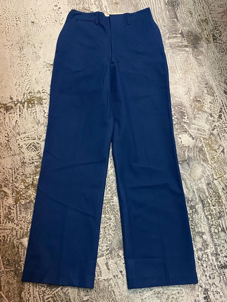12月9日(水)マグネッツ大阪店Vintage入荷! #6 U.S.M.C.編!!VintageSweat,P-47 HBT,P-53 HBT,BlueDressParadePants!!_c0078587_00223196.jpg