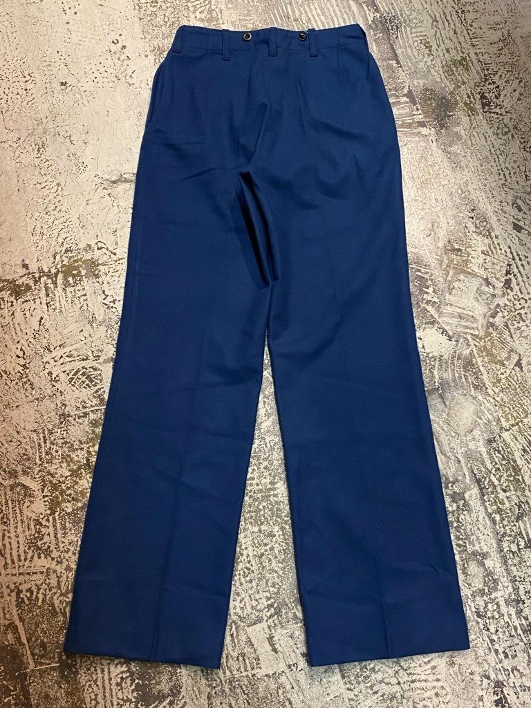 12月9日(水)マグネッツ大阪店Vintage入荷! #6 U.S.M.C.編!!VintageSweat,P-47 HBT,P-53 HBT,BlueDressParadePants!!_c0078587_00223237.jpg