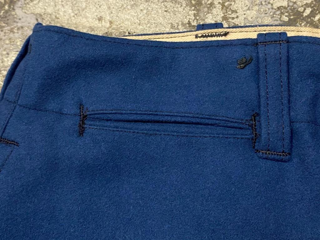 12月9日(水)マグネッツ大阪店Vintage入荷! #6 U.S.M.C.編!!VintageSweat,P-47 HBT,P-53 HBT,BlueDressParadePants!!_c0078587_00223715.jpg