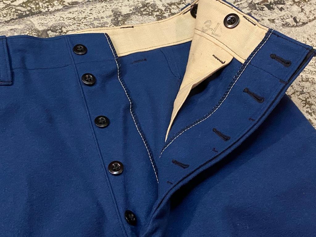 12月9日(水)マグネッツ大阪店Vintage入荷! #6 U.S.M.C.編!!VintageSweat,P-47 HBT,P-53 HBT,BlueDressParadePants!!_c0078587_00223841.jpg
