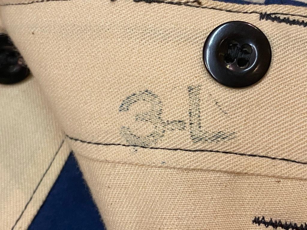 12月9日(水)マグネッツ大阪店Vintage入荷! #6 U.S.M.C.編!!VintageSweat,P-47 HBT,P-53 HBT,BlueDressParadePants!!_c0078587_00224173.jpg