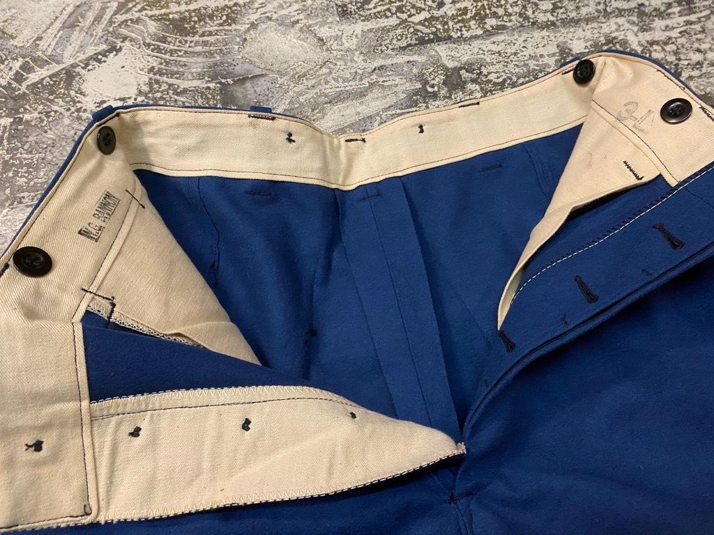 12月9日(水)マグネッツ大阪店Vintage入荷! #6 U.S.M.C.編!!VintageSweat,P-47 HBT,P-53 HBT,BlueDressParadePants!!_c0078587_00224444.jpg
