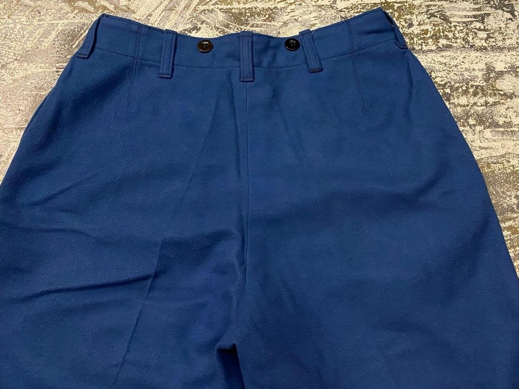 12月9日(水)マグネッツ大阪店Vintage入荷! #6 U.S.M.C.編!!VintageSweat,P-47 HBT,P-53 HBT,BlueDressParadePants!!_c0078587_00224637.jpg