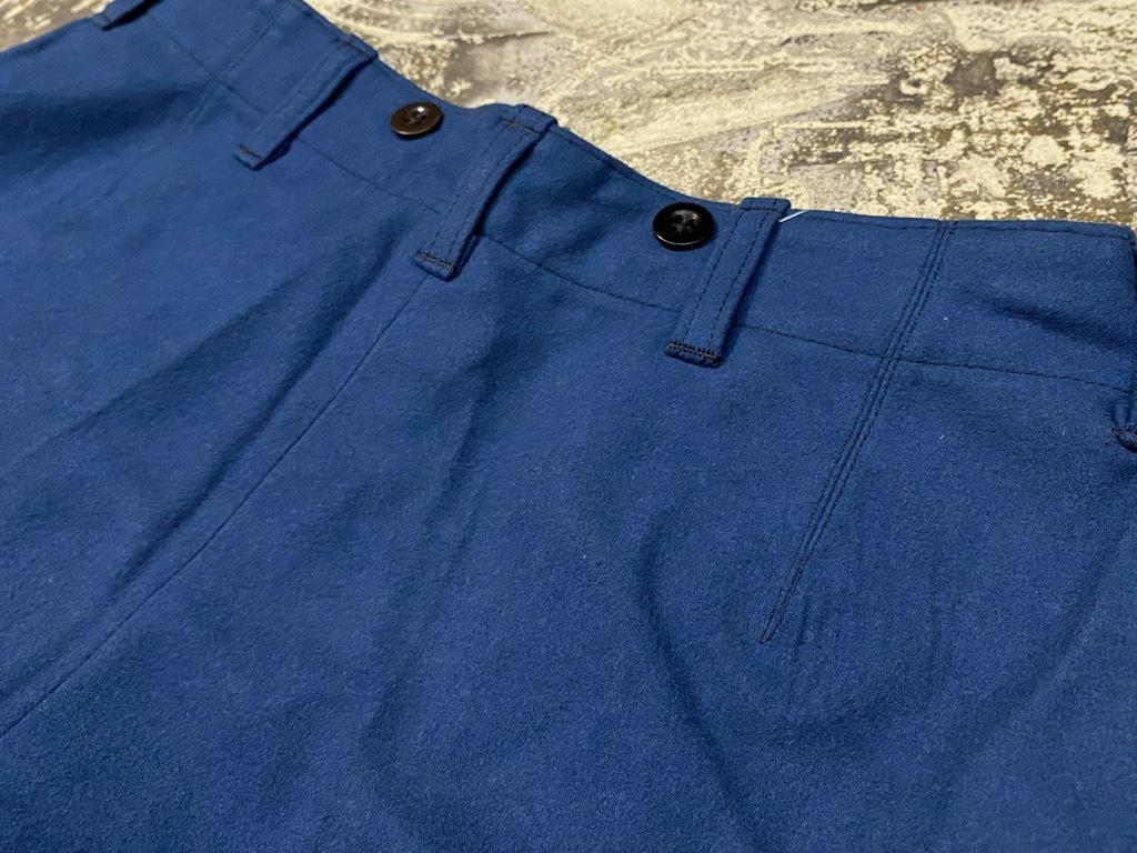 12月9日(水)マグネッツ大阪店Vintage入荷! #6 U.S.M.C.編!!VintageSweat,P-47 HBT,P-53 HBT,BlueDressParadePants!!_c0078587_00224772.jpg