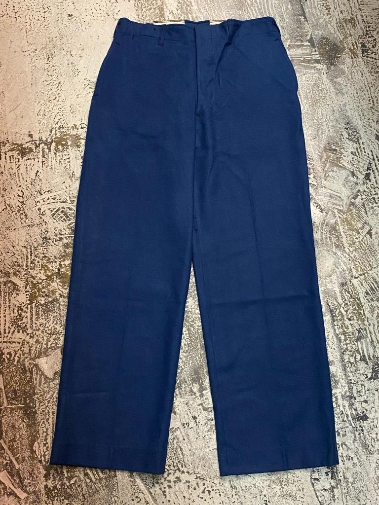 12月9日(水)マグネッツ大阪店Vintage入荷! #6 U.S.M.C.編!!VintageSweat,P-47 HBT,P-53 HBT,BlueDressParadePants!!_c0078587_00235799.jpg