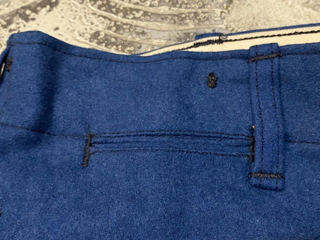 12月9日(水)マグネッツ大阪店Vintage入荷! #6 U.S.M.C.編!!VintageSweat,P-47 HBT,P-53 HBT,BlueDressParadePants!!_c0078587_00240363.jpg