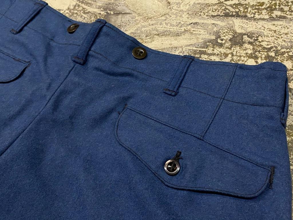 12月9日(水)マグネッツ大阪店Vintage入荷! #6 U.S.M.C.編!!VintageSweat,P-47 HBT,P-53 HBT,BlueDressParadePants!!_c0078587_00241283.jpg