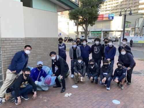 第12回 関西青協統一行動_a0143094_11093487.jpg