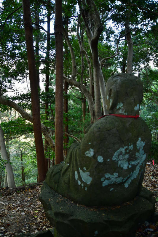 Mimase Pass 下山_b0223512_14400777.jpg