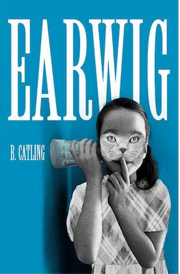 """ルシール・アザリロヴィック監督の新作""""Earwig""""は50代の男性と12歳の少女の奇妙な物語_b0163829_02443836.png"""