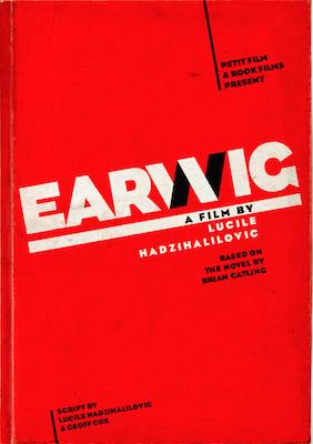 """ルシール・アザリロヴィック監督の新作""""Earwig""""は50代の男性と12歳の少女の奇妙な物語_b0163829_02445476.png"""
