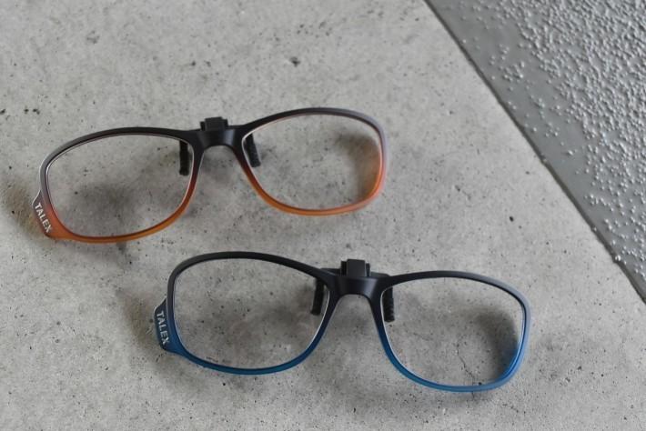 いつものメガネが手軽にサングラスに! TALEX クリップオンサングラス CJP-03_f0338654_15014450.jpg