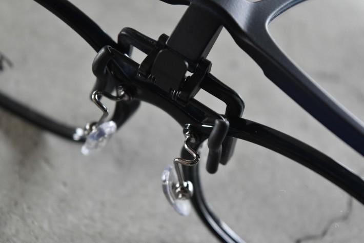いつものメガネが手軽にサングラスに! TALEX クリップオンサングラス CJP-03_f0338654_15014526.jpg