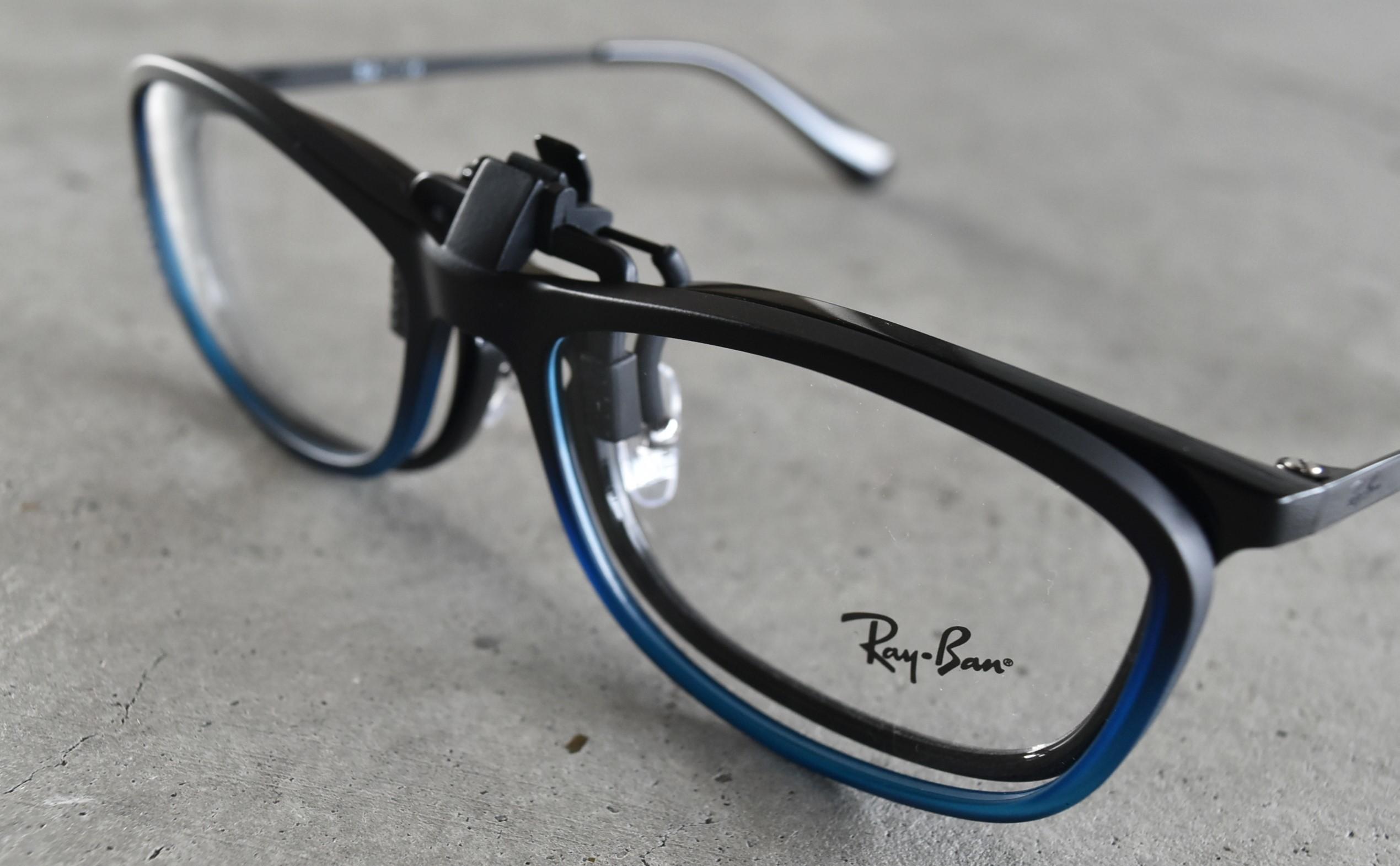 いつものメガネが手軽にサングラスに! TALEX クリップオンサングラス CJP-03_f0338654_15014640.jpg