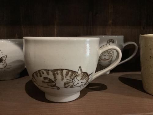 猫と干支の置物展 2020〜記録 4_d0336460_08412187.jpeg