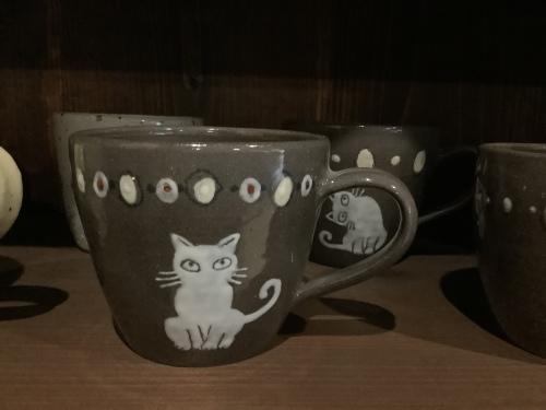 猫と干支の置物展 2020〜記録 4_d0336460_08460772.jpeg