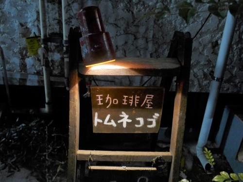 井の頭公園「トムネコゴ」へ行く。_f0232060_01445571.jpg