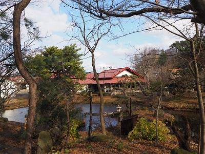 宮越家「離れ・庭園」の研修会_d0131668_10072111.jpg