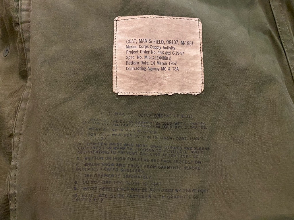 マグネッツ神戸店 12/12(土)Superior入荷! #2 US.Military Item Part2!!!_c0078587_18022709.jpg