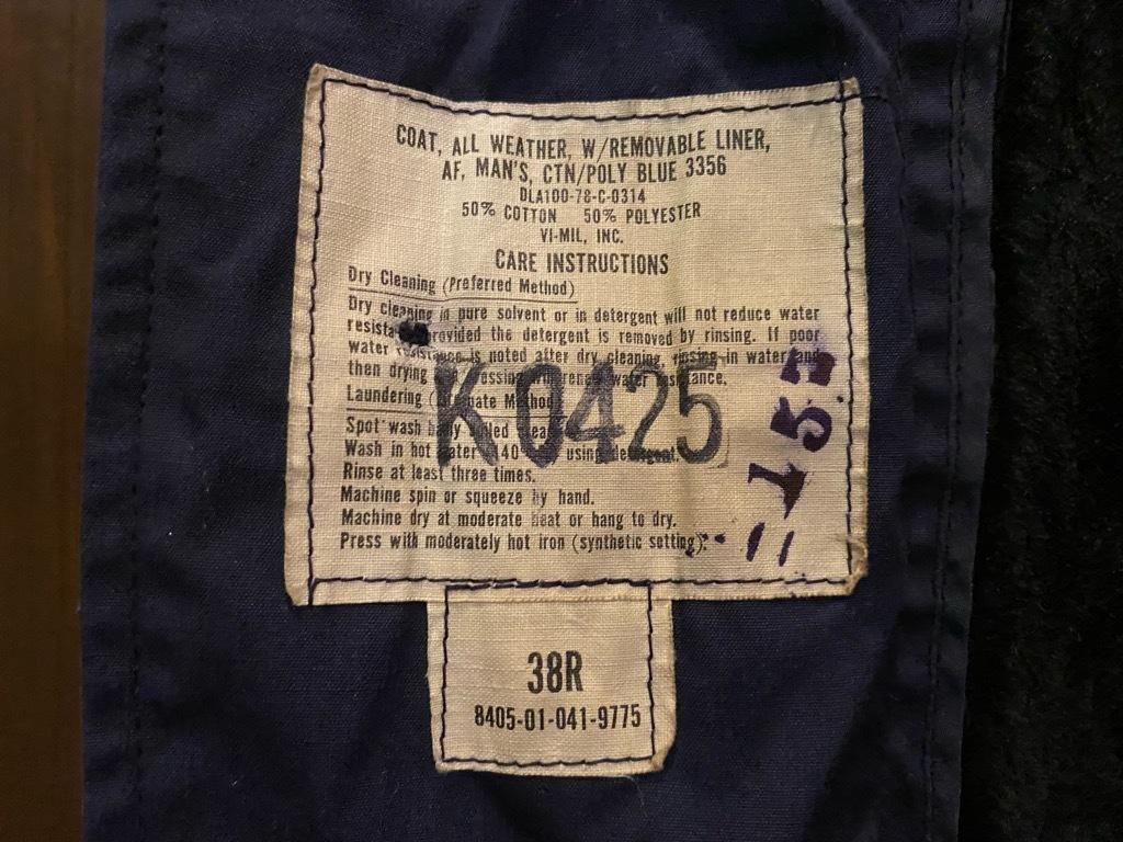 マグネッツ神戸店 12/12(土)Superior入荷! #2 US.Military Item Part2!!!_c0078587_18232994.jpg