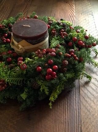 クリスマスのお楽しみ♡_b0328590_15285999.jpg