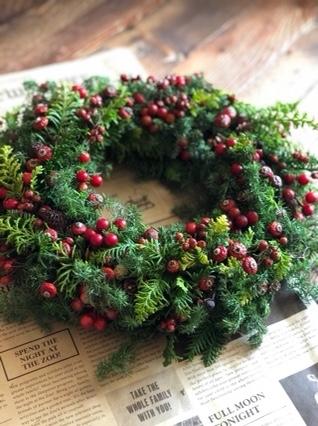 クリスマスのお楽しみ♡_b0328590_15290088.jpg
