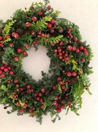 クリスマスのお楽しみ♡_b0328590_15290091.jpg