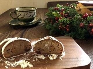 クリスマスのお楽しみ♡_b0328590_15290133.jpg