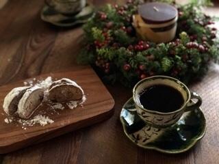 クリスマスのお楽しみ♡_b0328590_15294980.jpg