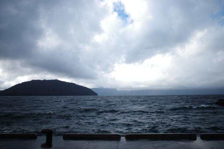 Go to トラベル in 青森県 その12 ~ 奥入瀬渓流 十和田湖_a0287336_17452792.jpg