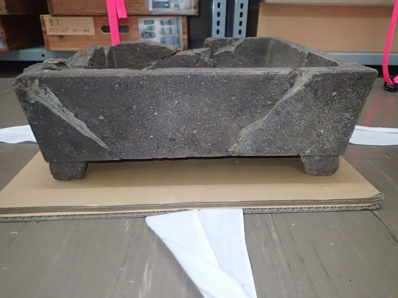 コラムリレー(第162回)北海道の笏谷石製品について_f0228071_12091665.jpg