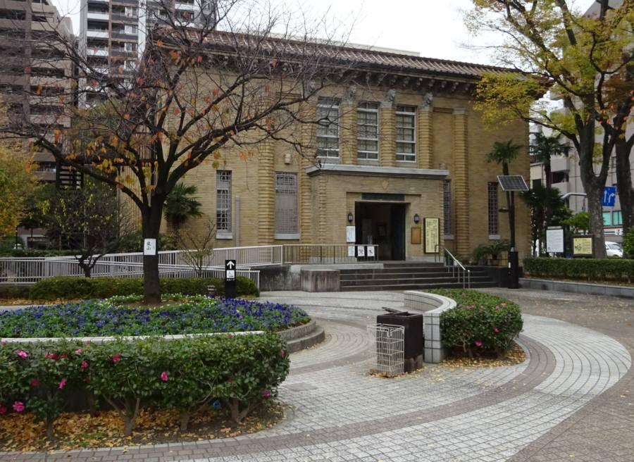 東京都立横網町公園の指定管理者の指定_f0059673_17455024.jpg