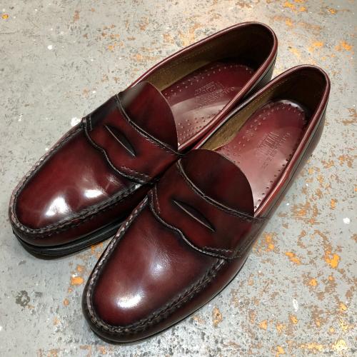 ◇  靴増えてます ◇_c0059778_05201090.jpg