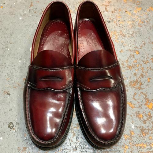 ◇  靴増えてます ◇_c0059778_05201206.jpg