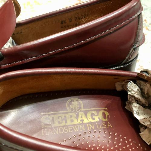 ◇  靴増えてます ◇_c0059778_05203284.jpg