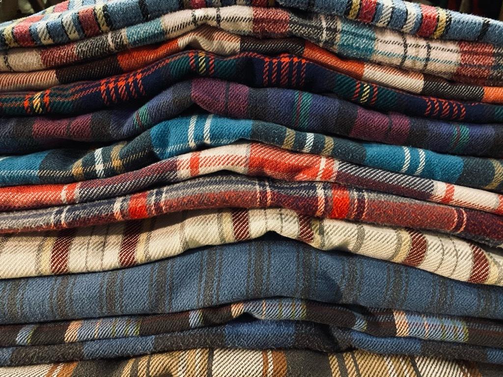マグネッツ神戸店 12/12(土)Superior入荷! #3 Flannel Shirt !!!_c0078587_10595871.jpg