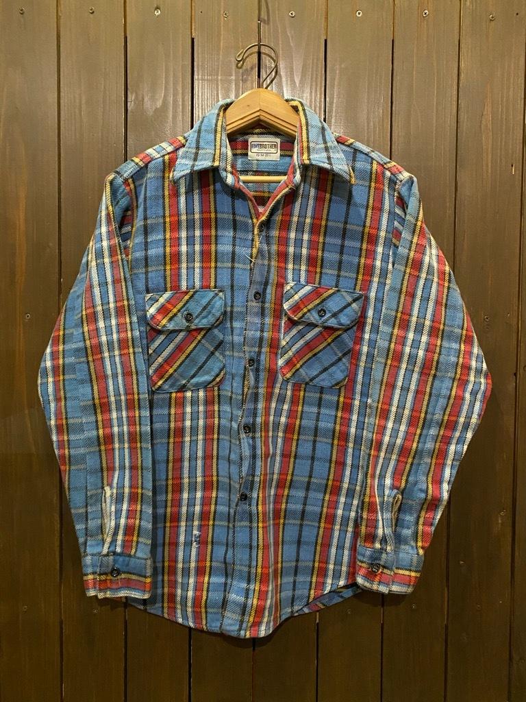 マグネッツ神戸店 12/12(土)Superior入荷! #3 Flannel Shirt !!!_c0078587_11001392.jpg