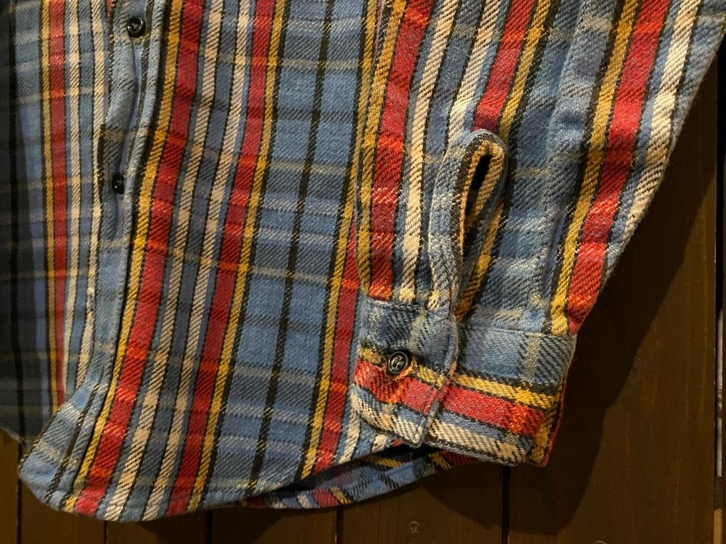 マグネッツ神戸店 12/12(土)Superior入荷! #3 Flannel Shirt !!!_c0078587_11001499.jpg