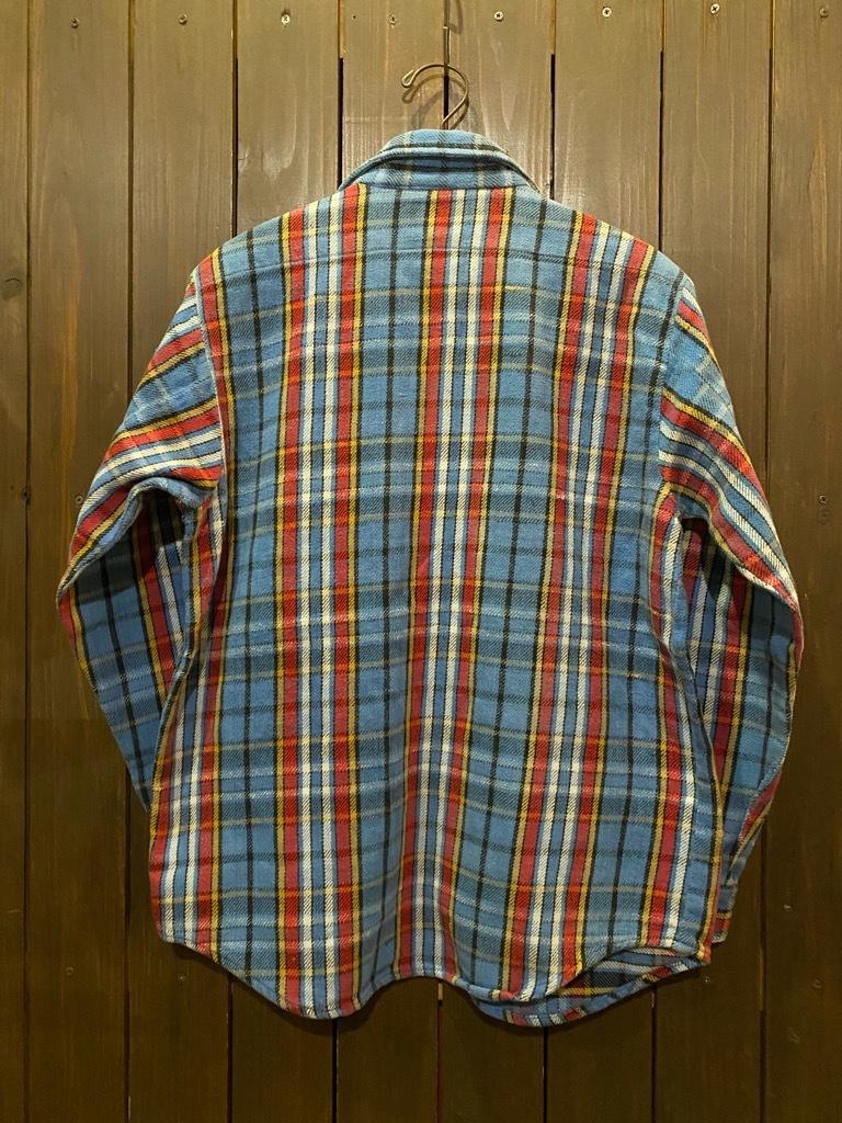 マグネッツ神戸店 12/12(土)Superior入荷! #3 Flannel Shirt !!!_c0078587_11001582.jpg