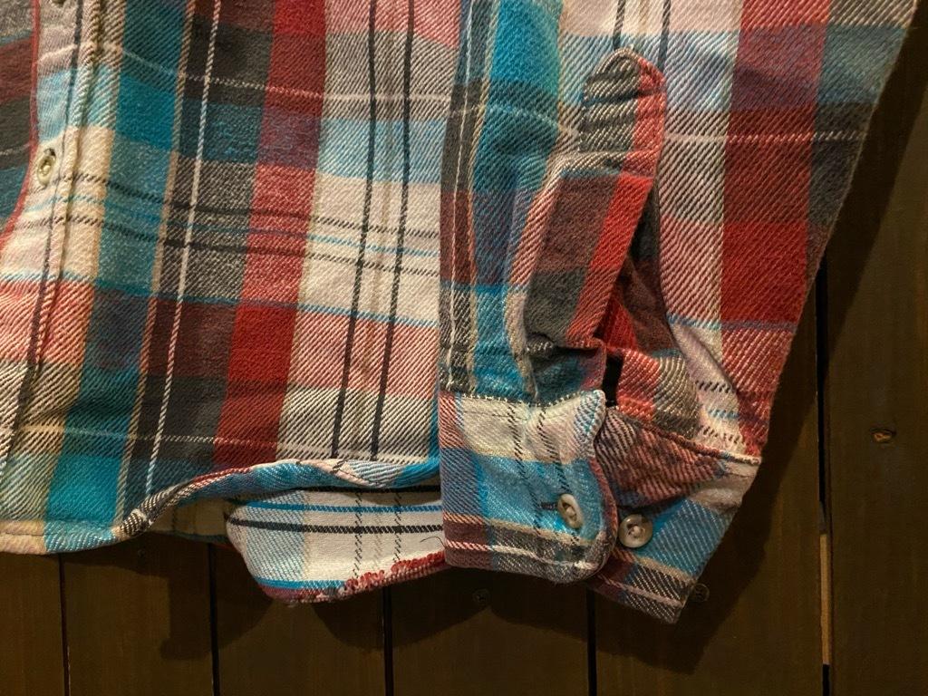 マグネッツ神戸店 12/12(土)Superior入荷! #3 Flannel Shirt !!!_c0078587_11003710.jpg