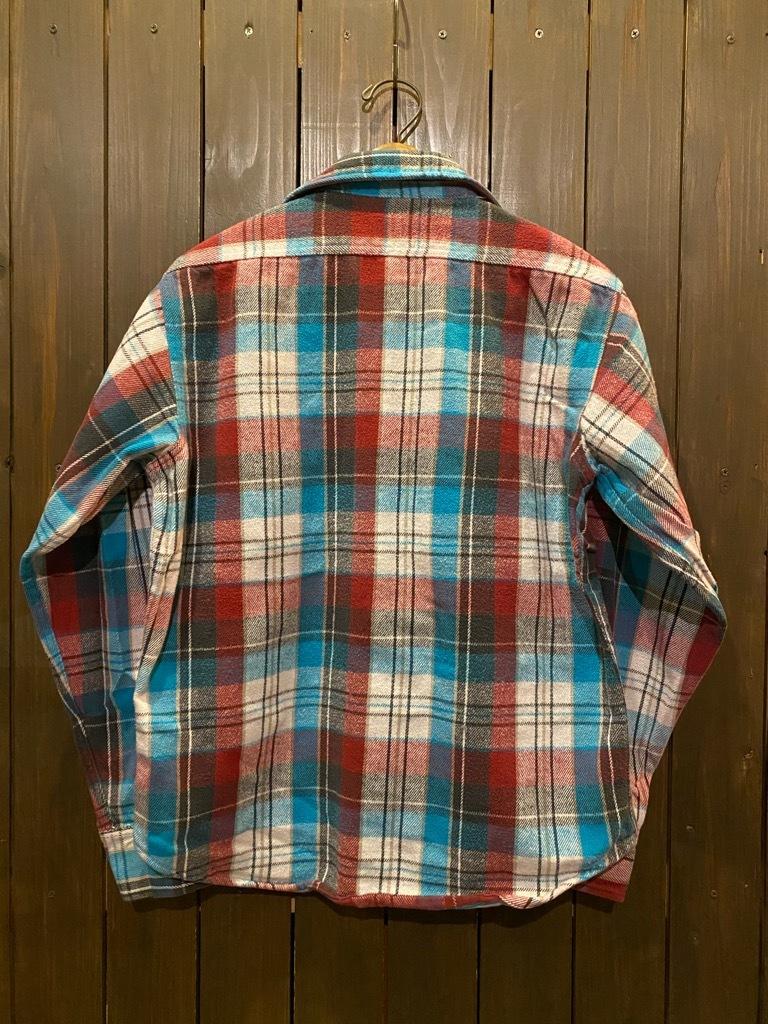 マグネッツ神戸店 12/12(土)Superior入荷! #3 Flannel Shirt !!!_c0078587_11003718.jpg