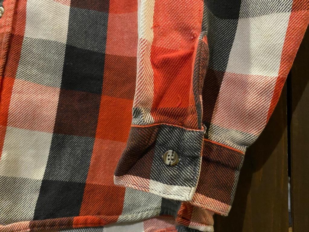 マグネッツ神戸店 12/12(土)Superior入荷! #3 Flannel Shirt !!!_c0078587_11005755.jpg