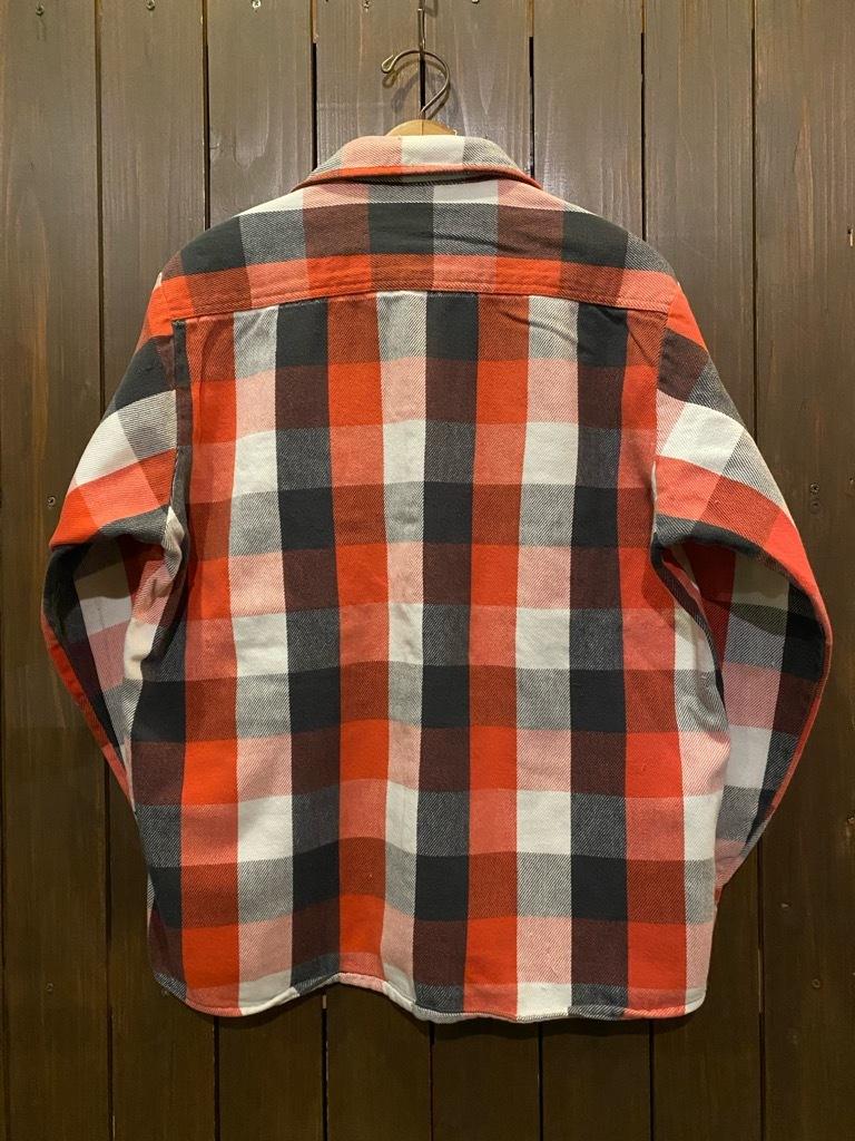 マグネッツ神戸店 12/12(土)Superior入荷! #3 Flannel Shirt !!!_c0078587_11005822.jpg