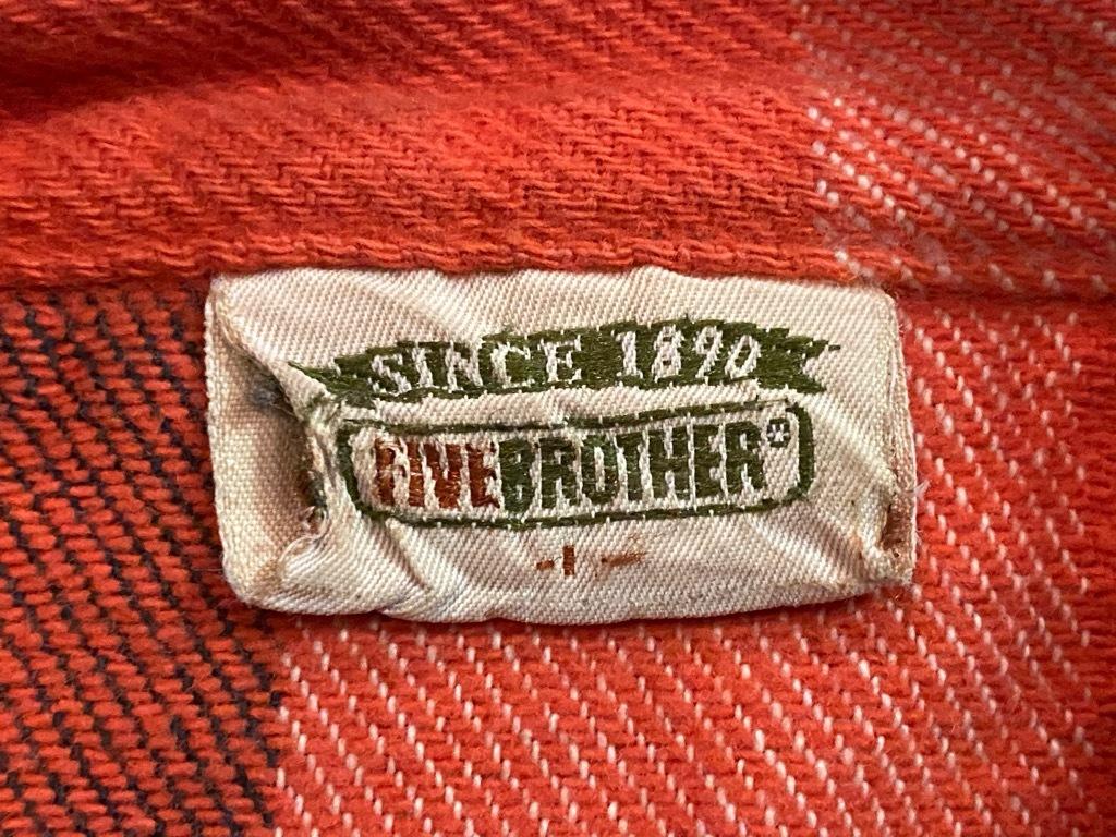 マグネッツ神戸店 12/12(土)Superior入荷! #3 Flannel Shirt !!!_c0078587_11005897.jpg