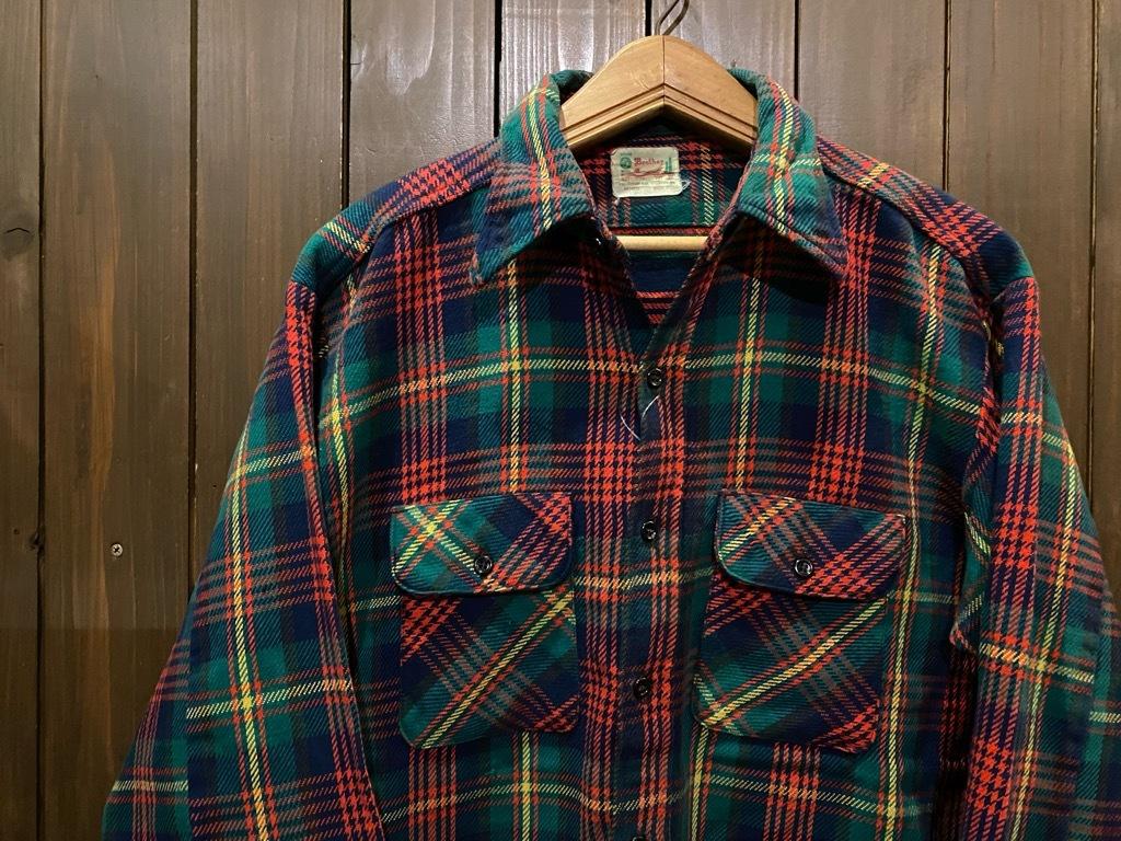 マグネッツ神戸店 12/12(土)Superior入荷! #3 Flannel Shirt !!!_c0078587_11011501.jpg