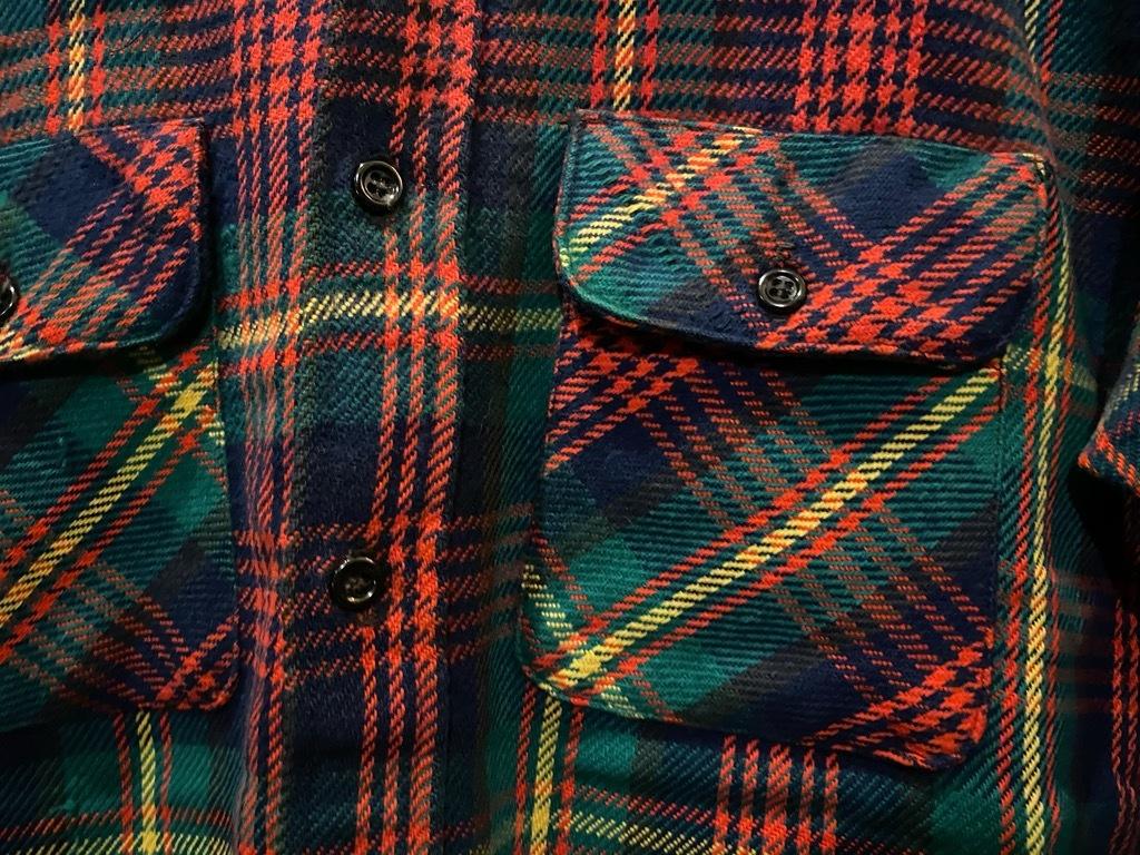 マグネッツ神戸店 12/12(土)Superior入荷! #3 Flannel Shirt !!!_c0078587_11011592.jpg