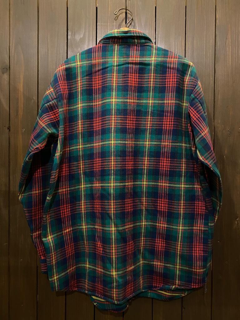 マグネッツ神戸店 12/12(土)Superior入荷! #3 Flannel Shirt !!!_c0078587_11011631.jpg