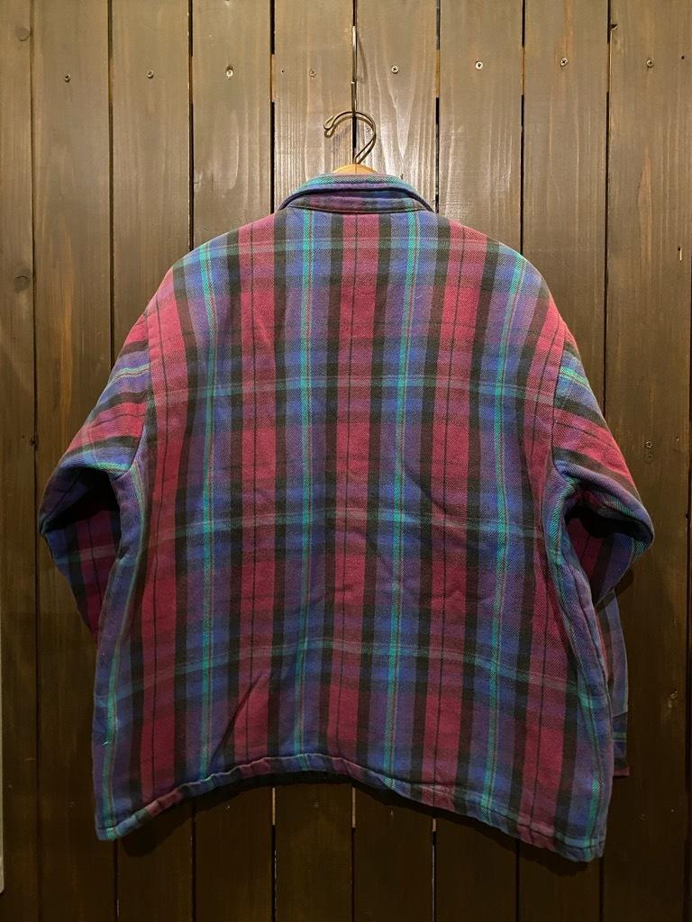 マグネッツ神戸店 12/12(土)Superior入荷! #3 Flannel Shirt !!!_c0078587_11013047.jpg