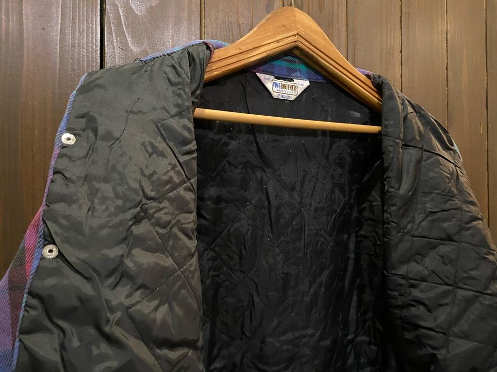 マグネッツ神戸店 12/12(土)Superior入荷! #3 Flannel Shirt !!!_c0078587_11013120.jpg